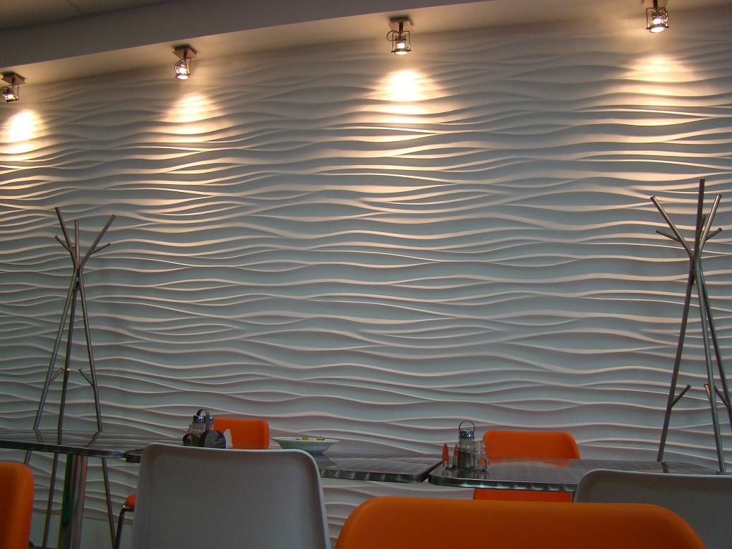 3D-панели для стен в Пензе