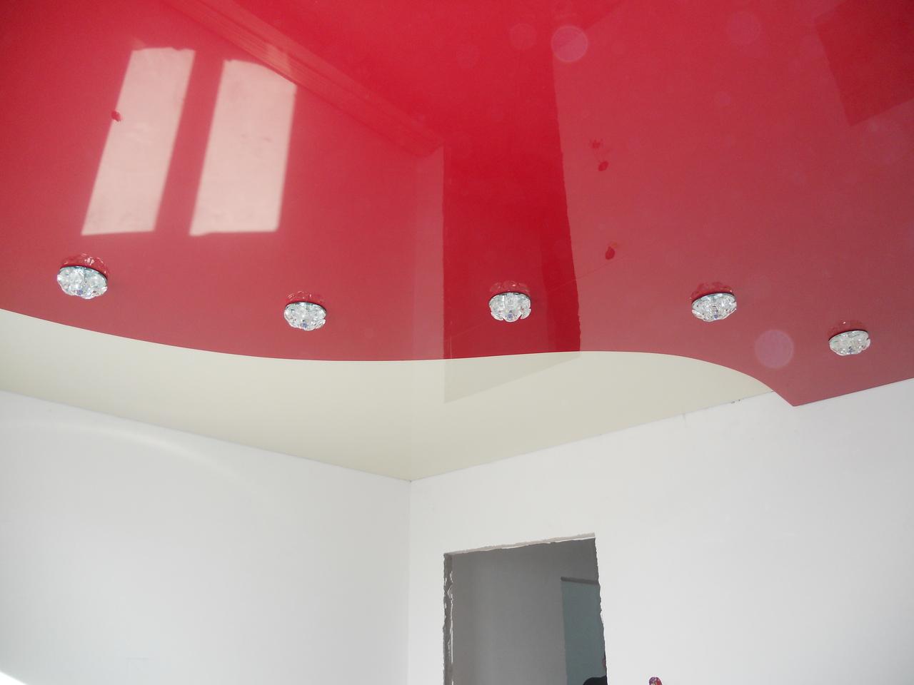 Нятяжной потолок цена в Пензе от Аквамарин