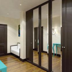 Ар-Деко в интерьере квартиры Пенза