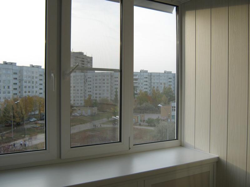 Пластиковые окна цена в Пензе