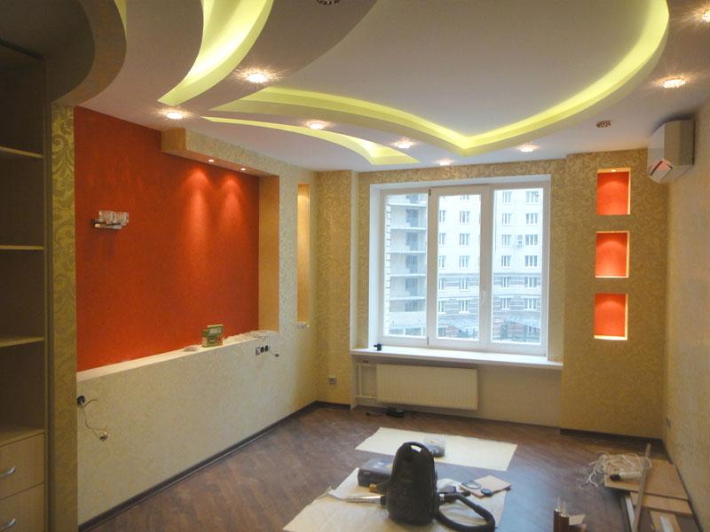Цена ремонта квартиры Пенза Аквамарин